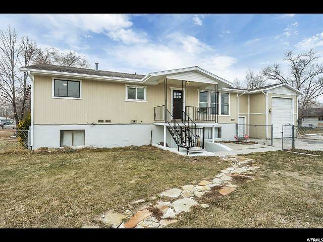 2672 S Lester St, Salt Lake City, UT 84119 (MLS #1671620) :: Lookout Real Estate Group