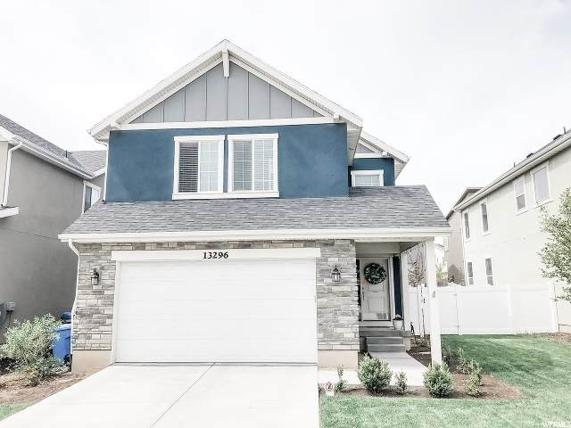 13296 Herriman Rose Blvd - Photo 1