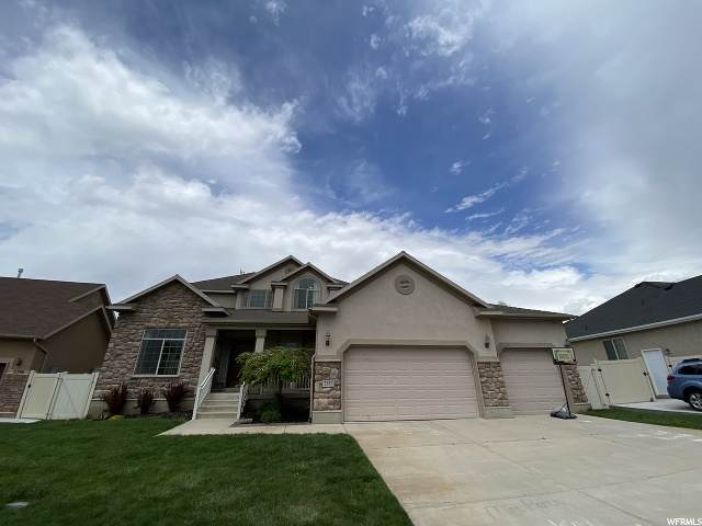 2382 W 2250 N, Lehi, UT 84043 (#1671675) :: The Fields Team