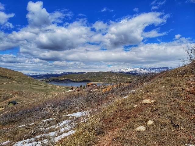 Lr-1-34, Coalville, UT 84017 (#1671692) :: Powder Mountain Realty