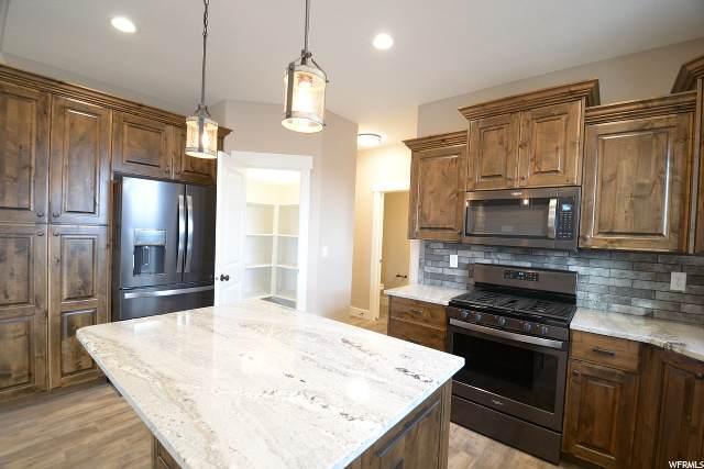 571 Otto Ln, Grantsville, UT 84029 (MLS #1671893) :: Lookout Real Estate Group