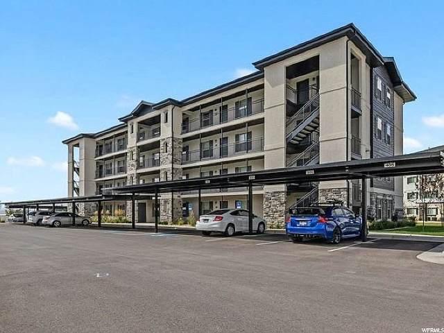 1700 Sandhill Rd F403, Orem, UT 84058 (#1671901) :: Colemere Realty Associates