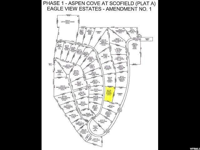 See Directions, Scofield, UT 84526 (MLS #1671923) :: Lawson Real Estate Team - Engel & Völkers