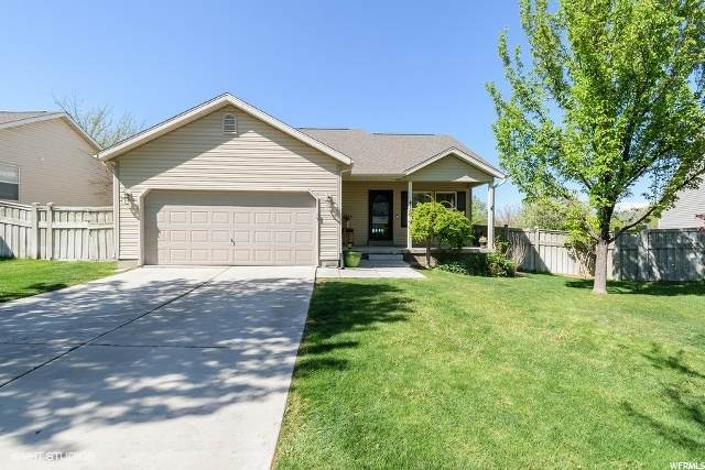4119 E Sioux St, Eagle Mountain, UT 84005 (#1671947) :: The Perry Group