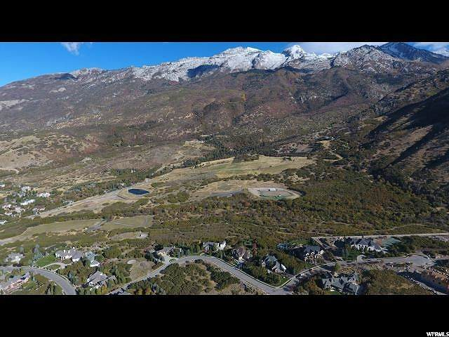 1443 E Box Elder Way, Alpine, UT 84004 (MLS #1671965) :: Lawson Real Estate Team - Engel & Völkers