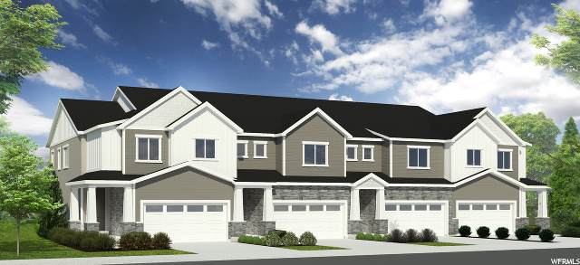 1179 W Racehorse Way S #435, Bluffdale, UT 84065 (#1671972) :: Colemere Realty Associates