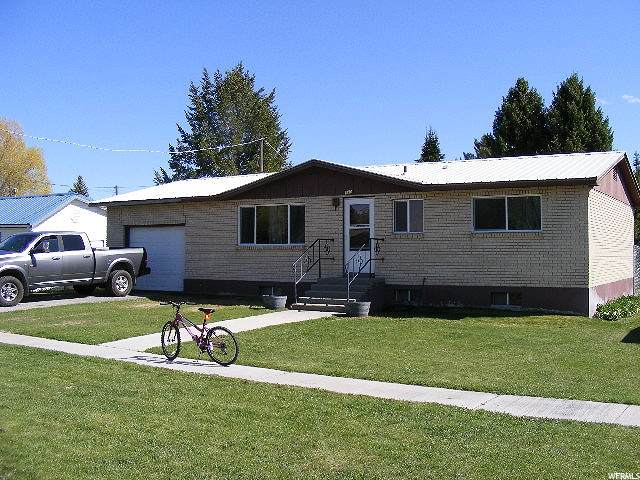 120 E Hooper Ave, Soda Springs, ID 83276 (MLS #1672000) :: Lookout Real Estate Group