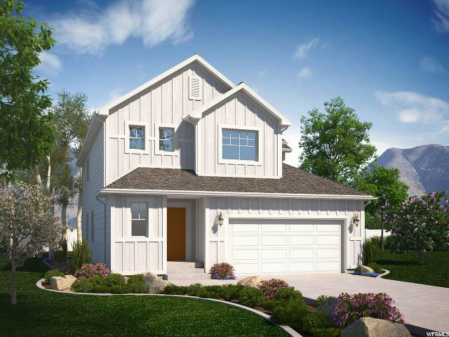 173 E 520 N, Providence, UT 84332 (#1672105) :: Big Key Real Estate