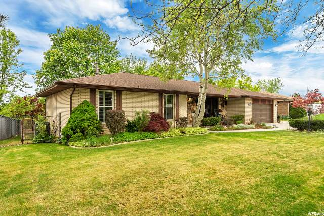 10006 Petunia Way, Sandy, UT 84092 (MLS #1672118) :: Lookout Real Estate Group