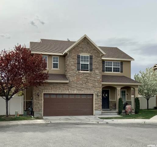 5114 W London Bay Dr S, Riverton, UT 84096 (#1672119) :: Red Sign Team
