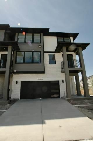 13481 S Mule Creek Cove, Draper, UT 84020 (#1672133) :: Utah Best Real Estate Team | Century 21 Everest