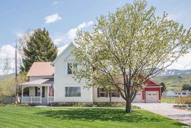 47 S 100 E, Richmond, UT 84333 (MLS #1672135) :: Lawson Real Estate Team - Engel & Völkers