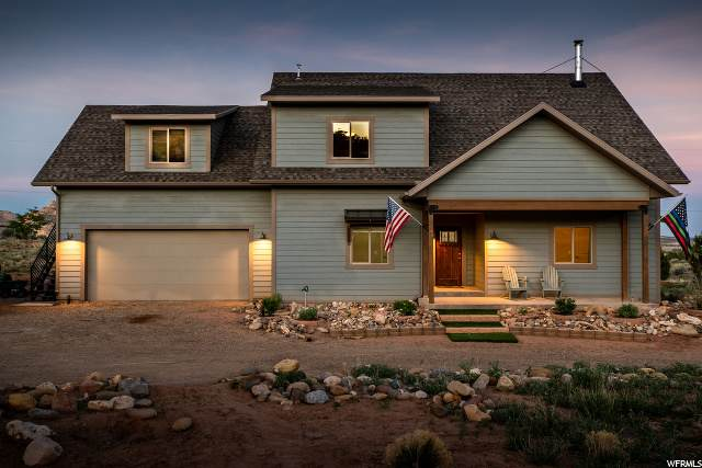 385 S 800 W, Escalante, UT 84726 (#1672235) :: Big Key Real Estate