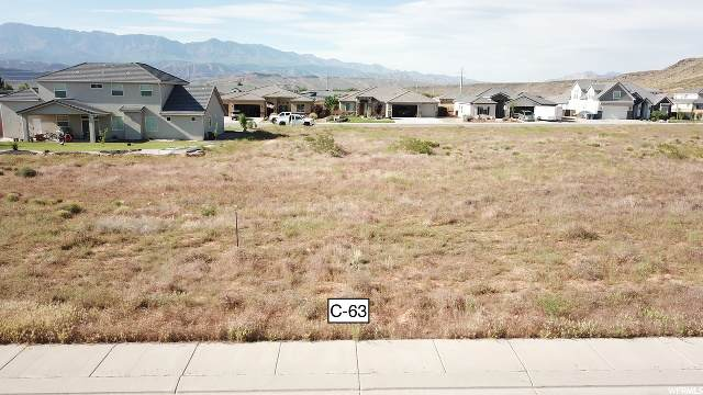 3442 W 2530 S, Hurricane, UT 84737 (#1672253) :: Red Sign Team