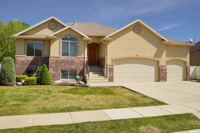 500 E Peterson Pkwy, South Weber, UT 84405 (#1672406) :: Doxey Real Estate Group