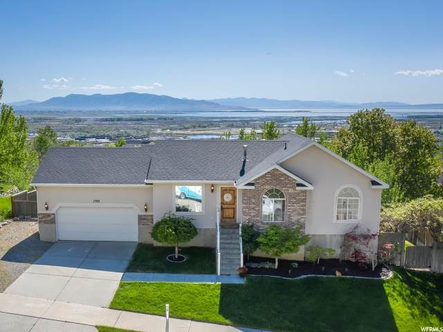 1796 S Oregon Ave, Provo, UT 84606 (#1672449) :: Red Sign Team