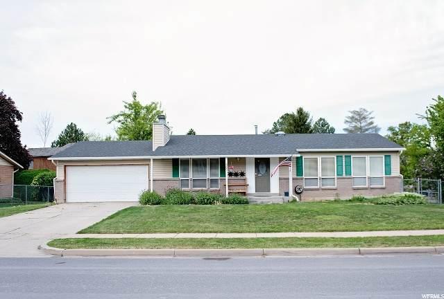 685 N 275 E, Kaysville, UT 84037 (#1672457) :: Red Sign Team