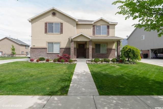 1186 W 1325 S, Springville, UT 84663 (#1672544) :: The Perry Group