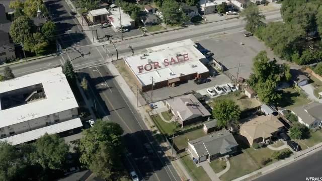 285 E 2700 S, Salt Lake City, UT 84115 (#1672589) :: Berkshire Hathaway HomeServices Elite Real Estate