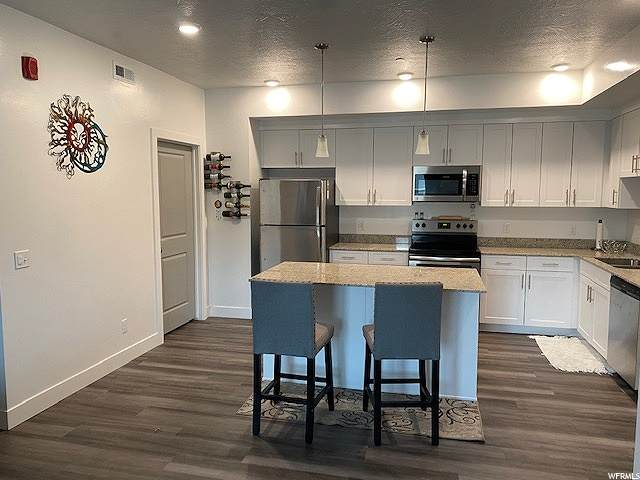 875 S Depot St 326A, Clearfield, UT 84015 (#1672593) :: RE/MAX Equity