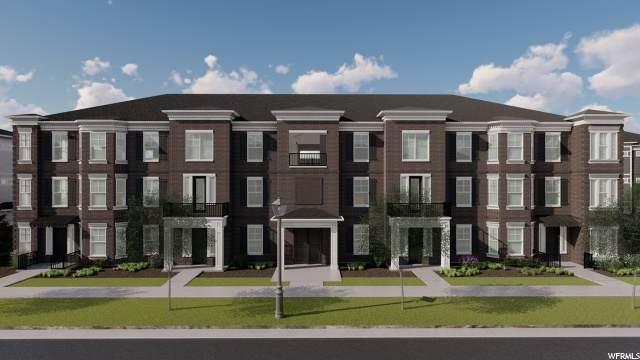 5138 W Keegan Dr L102, Herriman, UT 84096 (MLS #1672611) :: Lookout Real Estate Group