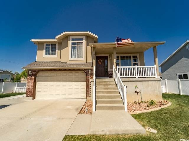 668 W 3600 S, Riverdale, UT 84405 (MLS #1672667) :: Lookout Real Estate Group