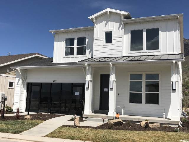 9186 S Renoir Ln E #119, Cottonwood Heights, UT 84093 (#1672678) :: Doxey Real Estate Group
