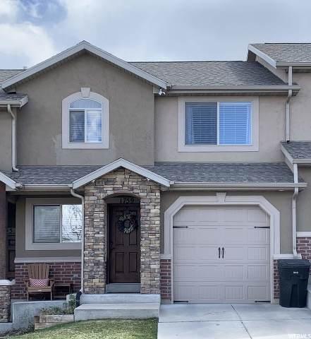 1759 W 5050 S, Roy, UT 84067 (#1672783) :: Bustos Real Estate   Keller Williams Utah Realtors