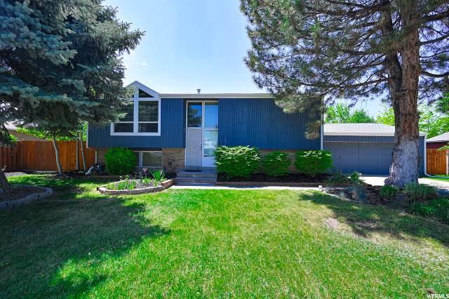 5522 S Appian Way, Taylorsville, UT 84129 (MLS #1672805) :: Lookout Real Estate Group