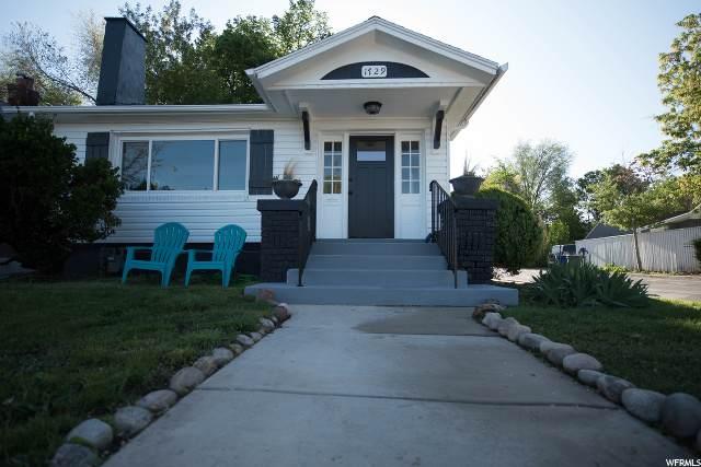 1729 S 300 E, Salt Lake City, UT 84115 (MLS #1672806) :: Lookout Real Estate Group