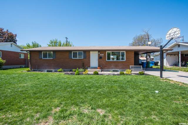 1434 S 720 E, Orem, UT 84097 (#1672814) :: Big Key Real Estate