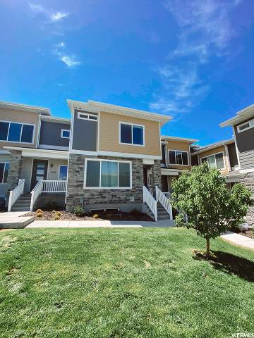 15413 S Navy Trails Ln, Bluffdale, UT 84065 (#1672842) :: RE/MAX Equity