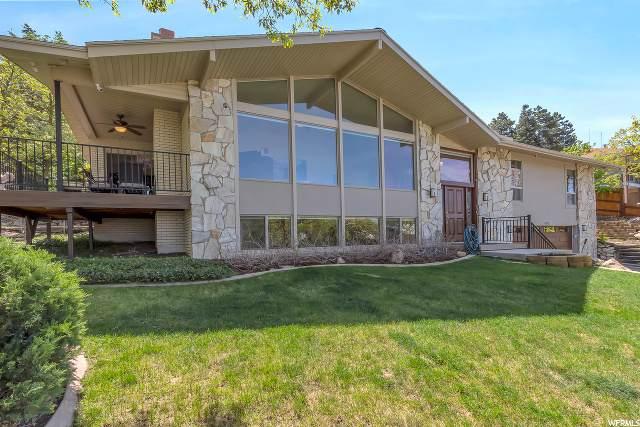 4447 S Covecrest Dr E, Salt Lake City, UT 84124 (MLS #1672867) :: Lookout Real Estate Group