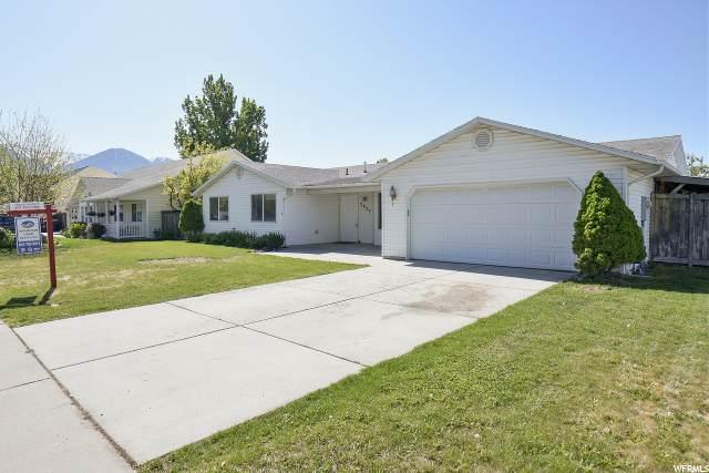 2837 W 880 N, Provo, UT 84601 (#1672936) :: Bustos Real Estate   Keller Williams Utah Realtors