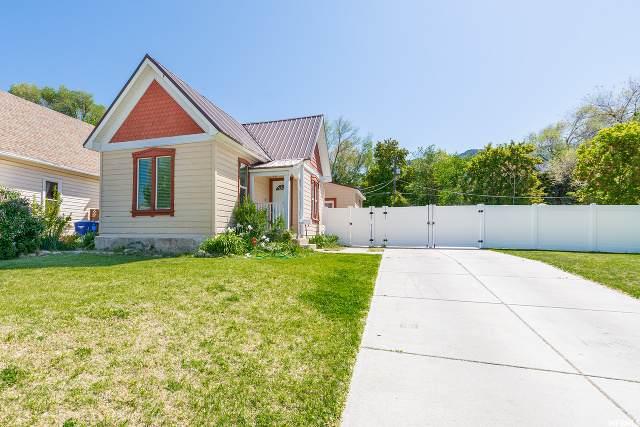 1970 Jackson Ave, Ogden, UT 84401 (MLS #1672956) :: Lookout Real Estate Group