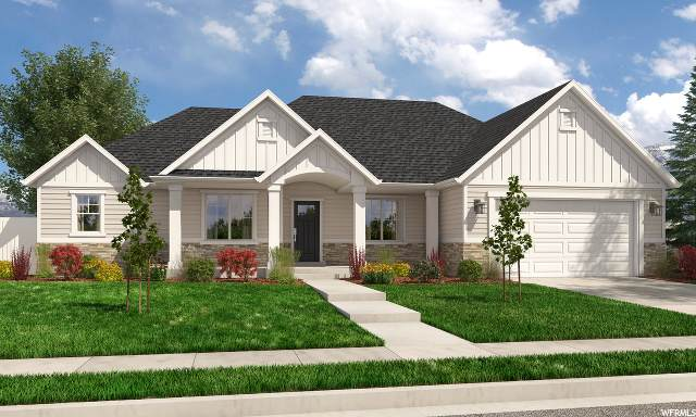 1378 W Autumn View Dr #258, Lehi, UT 84043 (#1672995) :: Red Sign Team