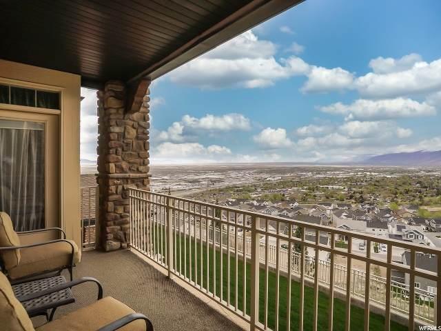 602 S Edgewood Dr E #126, North Salt Lake, UT 84054 (#1673031) :: Colemere Realty Associates
