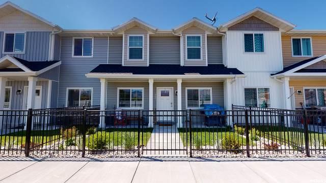 3321 W 3200 N #226, Plain City, UT 84404 (#1673061) :: Colemere Realty Associates