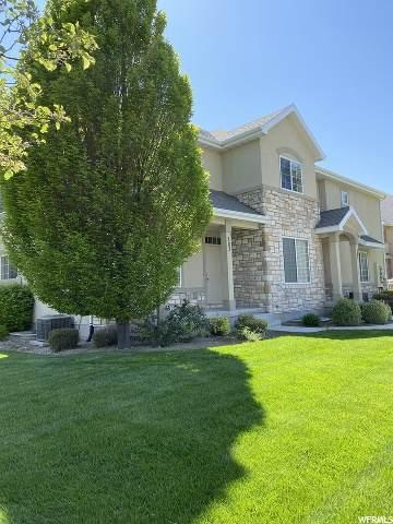 187 S 920 E #311, American Fork, UT 84003 (MLS #1673071) :: Lawson Real Estate Team - Engel & Völkers
