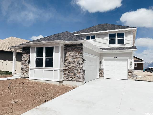 4902 S Mossley Bend Dr W #69, Herriman, UT 84096 (#1673120) :: The Fields Team