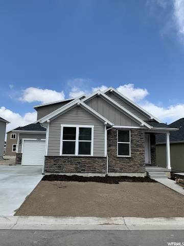 4894 S Mossley Bend Dr W #68, Herriman, UT 84096 (#1673121) :: The Fields Team