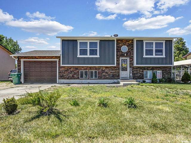 2253 S 400 W, Clearfield, UT 84015 (#1673134) :: Red Sign Team