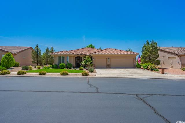1745 S Sunkissed Dr, St. George, UT 84790 (#1673137) :: Red Sign Team