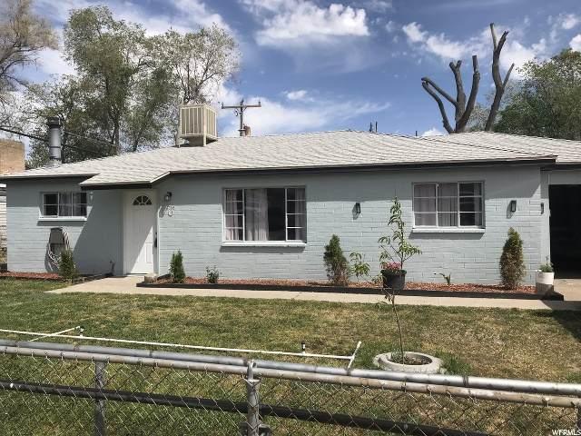 4756 W 4895 S, Salt Lake City, UT 84118 (MLS #1673202) :: Lookout Real Estate Group