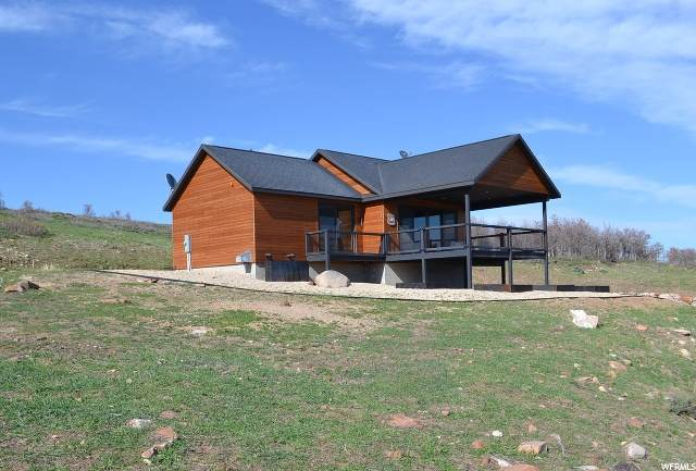 2967 Forest Meadow Rd, Wanship, UT 84017 (#1673203) :: Utah City Living Real Estate Group