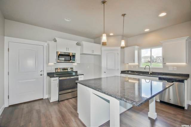 3822 E Cunninghill Dr, Eagle Mountain, UT 84005 (#1673207) :: Red Sign Team