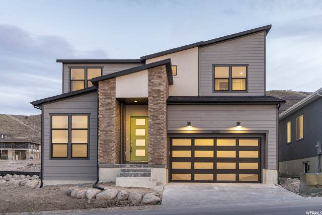 4803 W Mossley Bend Dr #123, Herriman, UT 84096 (#1673258) :: The Fields Team