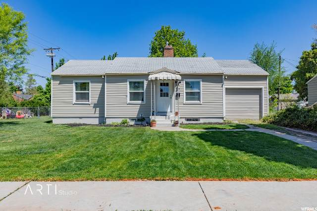 790 W 700 N, Provo, UT 84601 (#1673303) :: Big Key Real Estate
