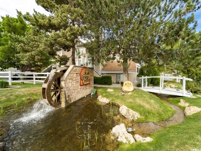 650 S Main St S #7204, Bountiful, UT 84010 (#1673306) :: Colemere Realty Associates