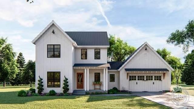 653 E 3900 N, Provo, UT 84604 (MLS #1673315) :: Lawson Real Estate Team - Engel & Völkers